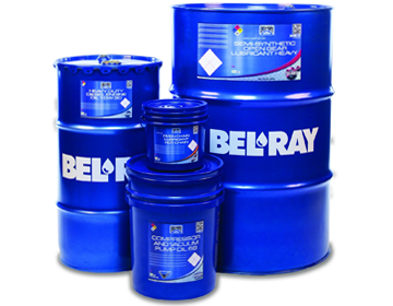 Bel-Ray UK Industrial